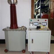 QF-50KV/5KVA高压交直流试验变压器