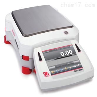 EX10201电子天平精度0.1g自动内校天平