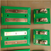 AGV板刷块AGV小车充电刷定制