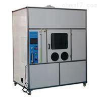 HVW-1UL1581电线电缆燃烧试验箱