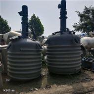 KF-2100常年回收二手高壓反應釜