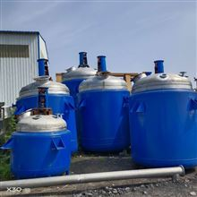 本厂提供二手耐高温反应釜
