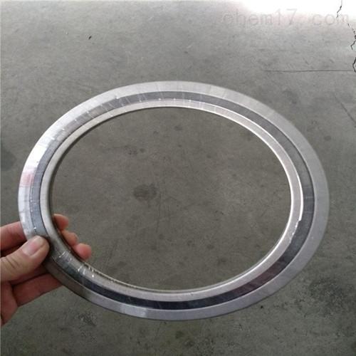雁塔区耐高温316材质金属缠绕垫片定做价