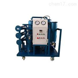 二三四级承装修设备资质真空滤油机直销