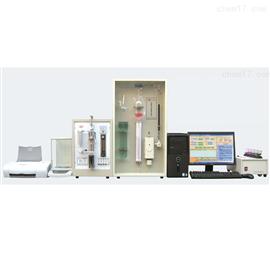 SJQ-8型合金钢材料分析仪器