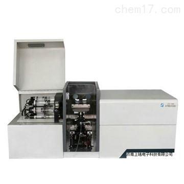 SDA-100FA水质重金属分析原子吸收分光光度计