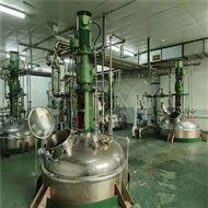 KF-1800高价回收二手电加热反应釜
