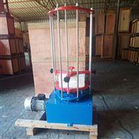 耀阳仪器震击式标准电动振筛机 摇筛机 水泥混凝土