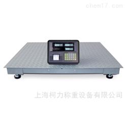 DCS-KL-A带打印电子地磅
