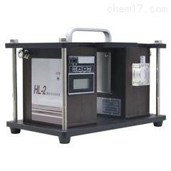 HL-2恒流大气采样器(可设置采样时间)