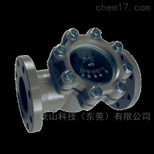 日本昭和机器计装showa简易型流量计FS-0400