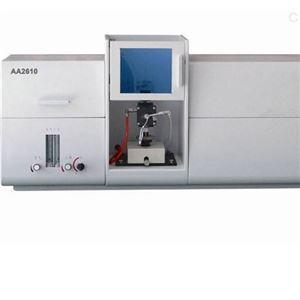 二手华洋原子吸收光谱仪 AA2610