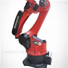 BRTIRUS0805A伯朗特机器人维修电机无法启动原因分析