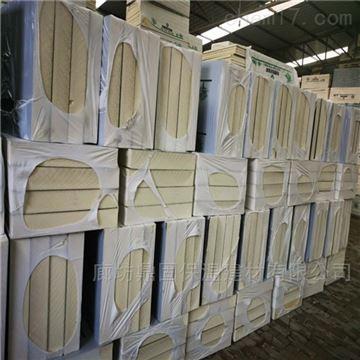 1200*600定制建筑墙体保温隔音聚氨酯保温板
