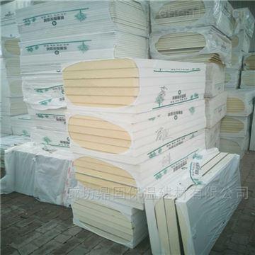 1200*600密度高一点的聚氨酯保温板价格多少钱