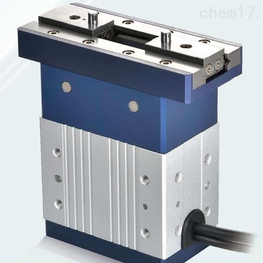气立可机械夹电动