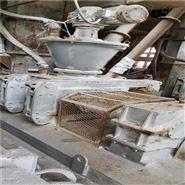 化肥厂设备回收二手干法辊压造粒机