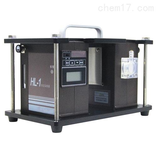 HL-1恒流大气采样器(可编程型)