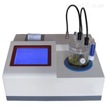 微量水分测试仪FBS-2000