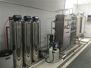 体外诊断纯化水设备
