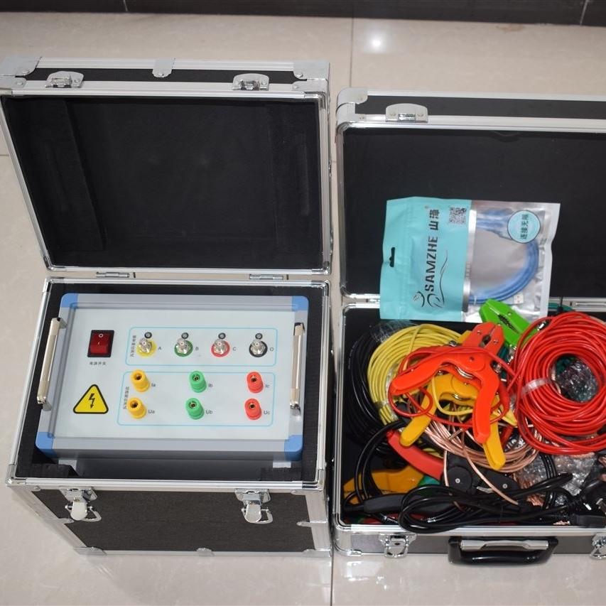 厂家供应绕组变形测试仪