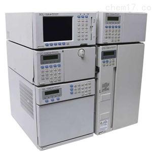 LC-2010二手岛津液相色谱仪