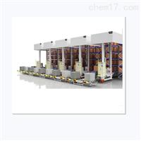 LK-1200智能仓储 分拣系统 立体仓库
