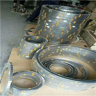 黑龙江省金属缠绕紫铜垫片供应