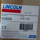 林肯85434型集成式油脂泵