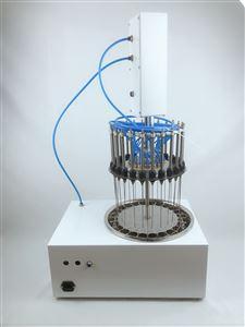 24孔圆形氮吹仪参数