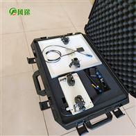 FT-QX便携式全自动气象站