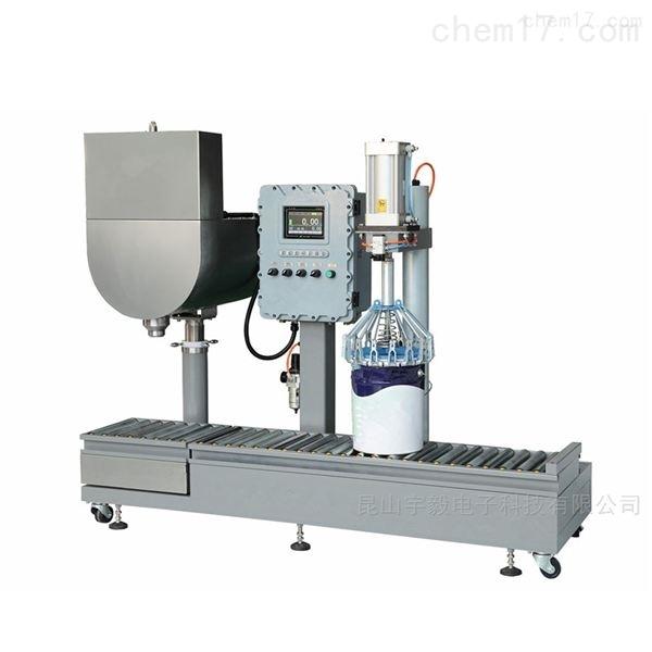 多功能液体灌装机