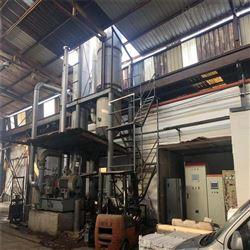 钛材-MVR废水蒸发器