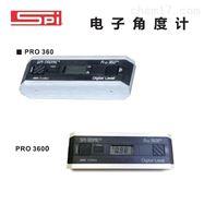 PRO3600 分度0.01°美国 SPI 倾角仪 水平仪 电子角度规
