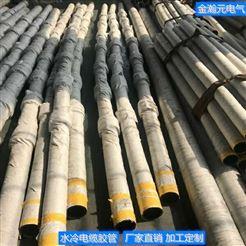 JHY水冷电缆胶管厂家
