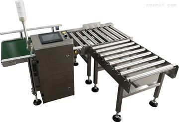 WinCK6040/8040/8050可調試在線動態檢重秤