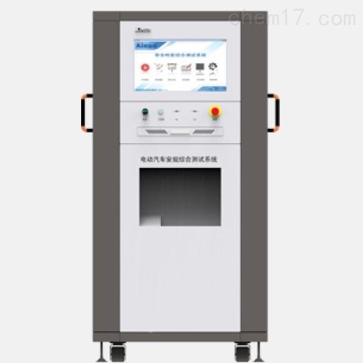 艾诺Ainuo AN1662新能源汽车综合安规测试仪