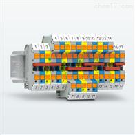 PTV 4-TWIN-PE - 1088733phoenix contact接地端子