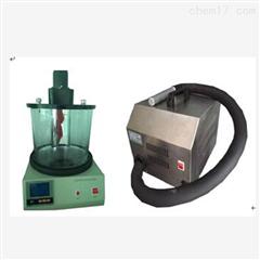 SD265E1-1全国包邮SD265E1低温运动粘度测定仪石油