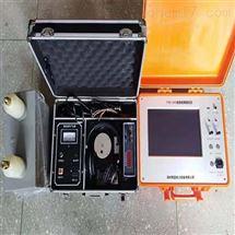 程控型电缆故障测试仪
