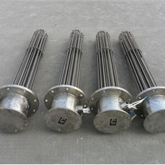 JY管状电加热器
