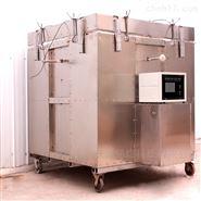 钢结构防火涂料燃烧性能耐火极限试验炉
