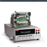 Keithley 2790數字源表安全氣囊測試係統