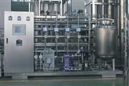 中国药典纯化水设备