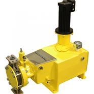 美国MILTON ROY米顿罗高精度高灵敏度计量泵