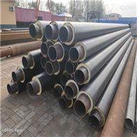 鋼套鋼預製防腐架空蒸汽直埋保溫管出廠價