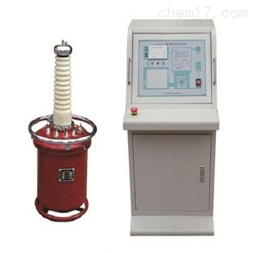 大功率充气式试验变压器保质保量