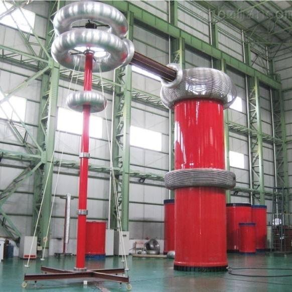 吉林省工频无局放试验变压器