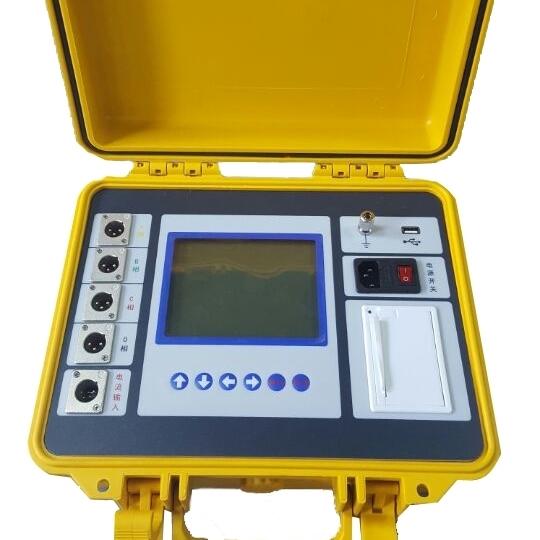 手提式电容电感测试仪