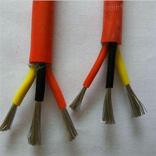 硅橡胶耐高温电缆